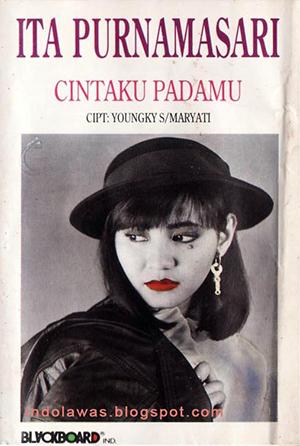 Cintaku Padamu (1993)