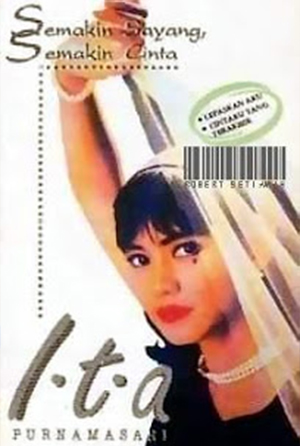Semakin Sayang, Semakin Cinta (1996)